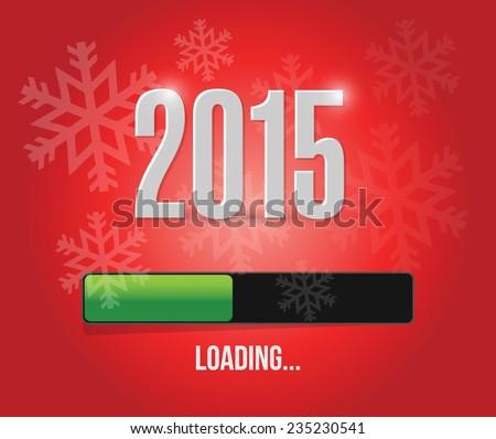 2015 loading year bar