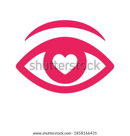 love from first sight icon