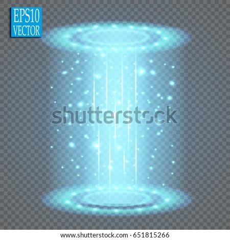 magic fantasy portal
