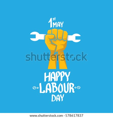 1 may   happy labour day....