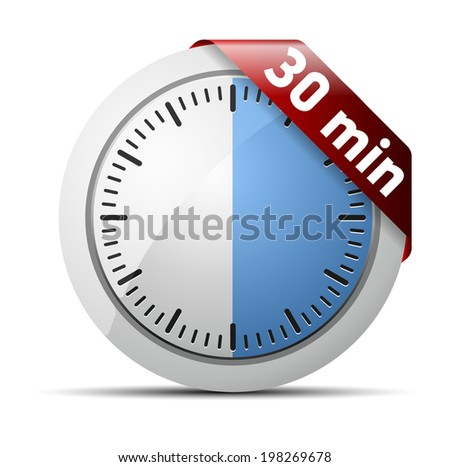 30 Minute Countdown Timer - Free download