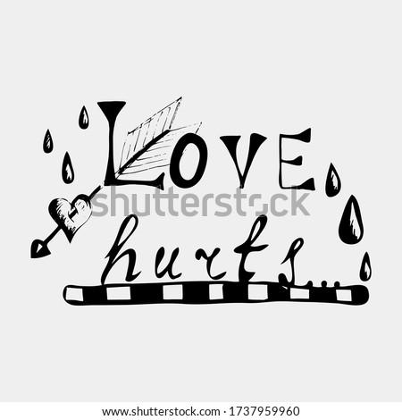 modern love hurts  great