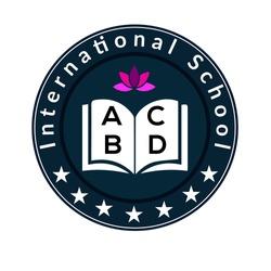 new University logo design template