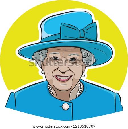 30 oct  2018 queen elizabeth