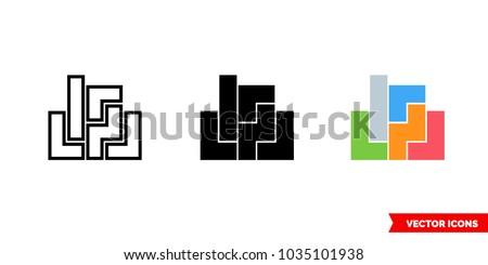 Tetris blocks - Free Photoshop Brushes at Brusheezy!