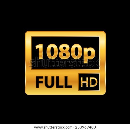 Full Hd 1080 Logo Vector Ai Download Seeklogo