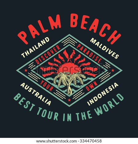 72 palm beach best tour in the