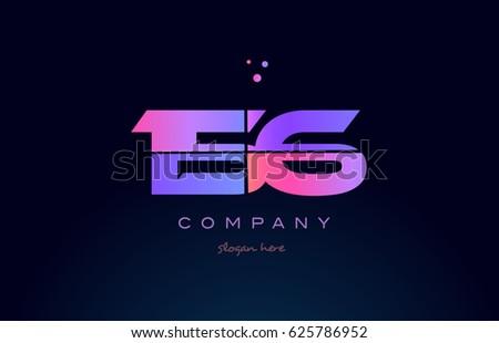 156 pink blue purple number
