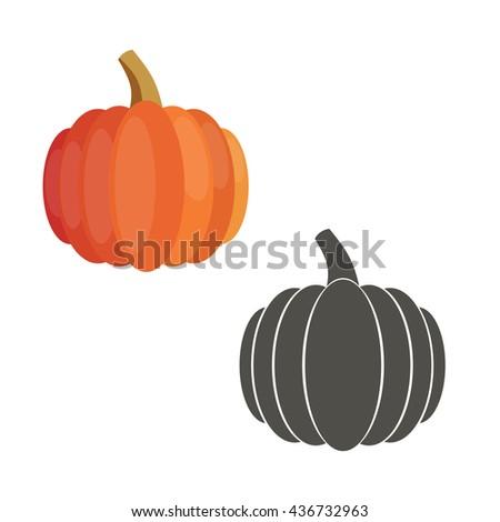 pumpkin  vector  pumpkin jpeg