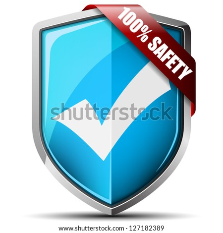 100% Safety Shield