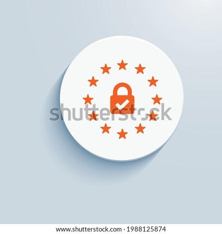 Satisfy strict data privacy regulations ストックフォト ©
