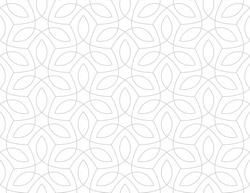 Seamless pattern. Traditional Arabic design.