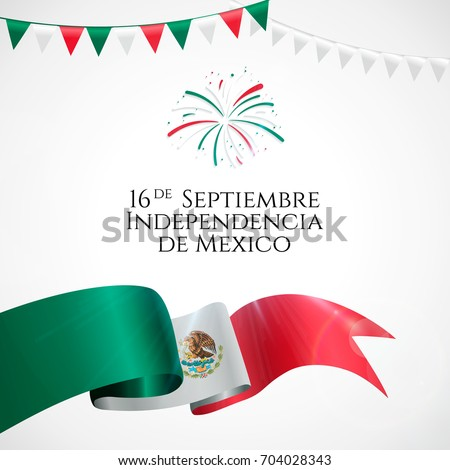 16 september  mexico happy