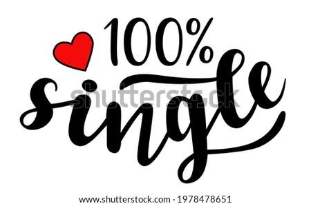 100  single hand lettering