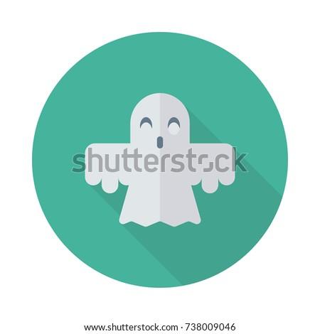 spooky icon #738009046