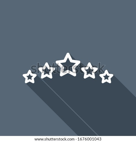5 stars rating  top service