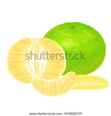 sweetie fruit   sweet