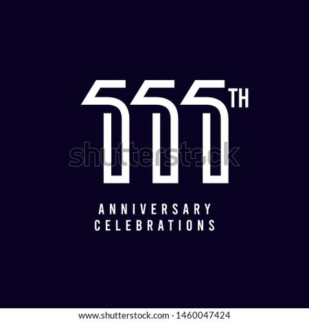 111 th anniversary celebration