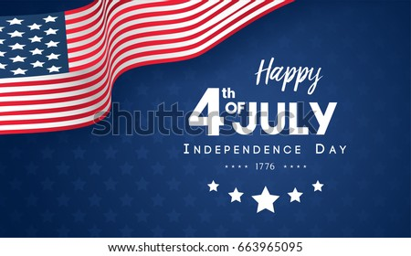 4th of july  happy independence