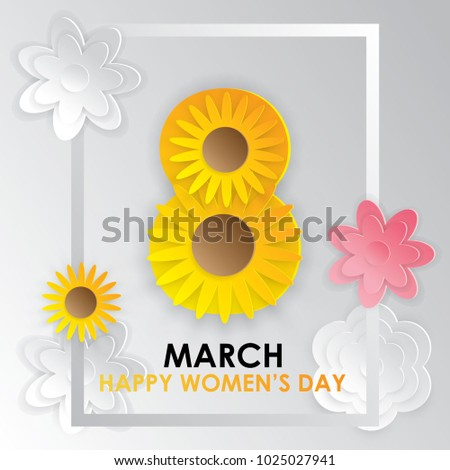 8th of march international