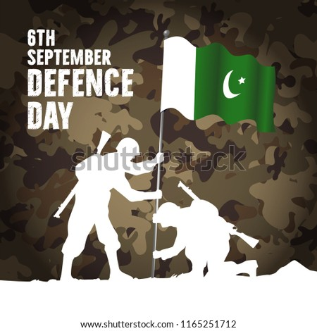 6th september happy defence
