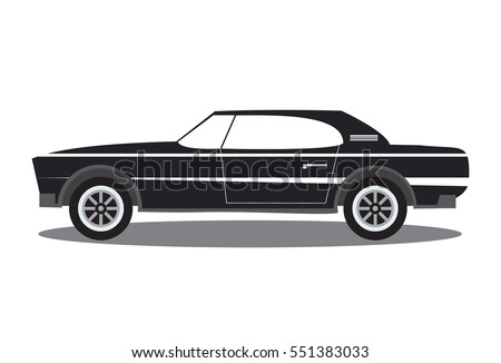 Free Classic Car Vector Pack Download Free Vector Art Stock