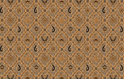 This batik is one of the batik originating from Solo, Central Java, Indonesia. has a distinctive pattern, namely symmetrical curves. Usually this batik is used for brides during weddings.