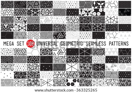 100 universal different