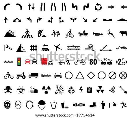82 universal pictogram