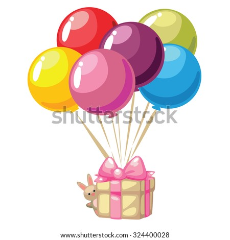 vector gift box gift for