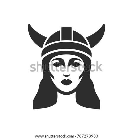 viking female logo