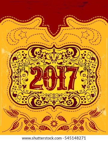 2017 western style holidays