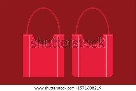 Women handbags collection. Bags with zippers.