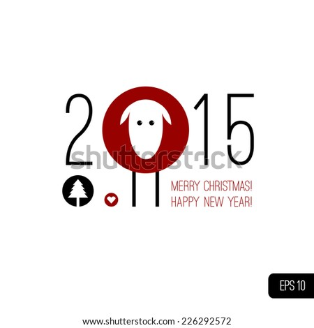 2015 writing with symbol of