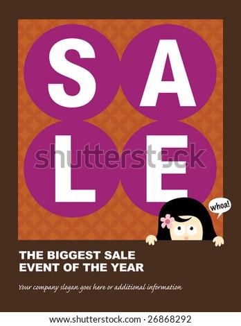 jewelry sale flyer templates free