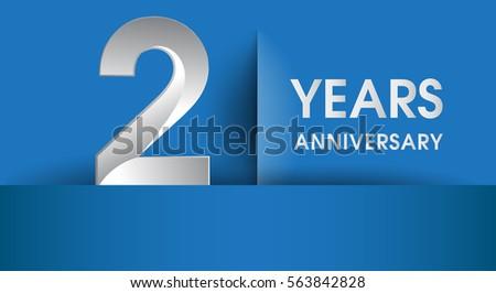 2 years anniversary celebration