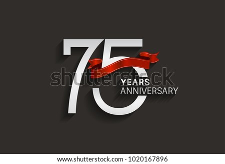 Silver anniversary vector labels download free vector art stock