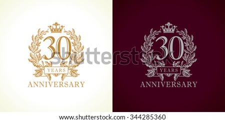 60th anniversary logo free vector download free vector art stock