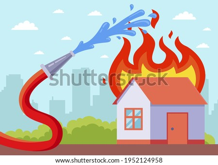Clipart Fire House On Fire Clipart Stunning Free Transparent Png Clipart Images Free Download