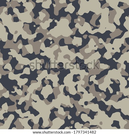 a camouflage texture with 3