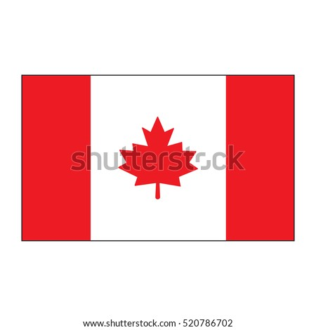 a canada flagnational flag of