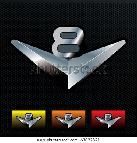 a car symbol