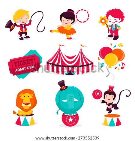 animal carnival free vector download 7 098 free vector for