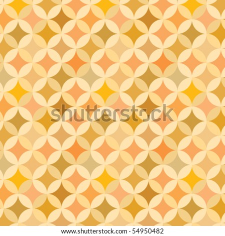 A colorful vector pattern