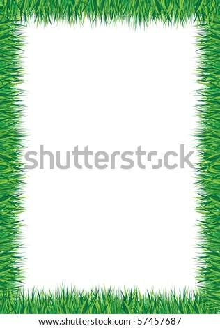 Paper Border Designs