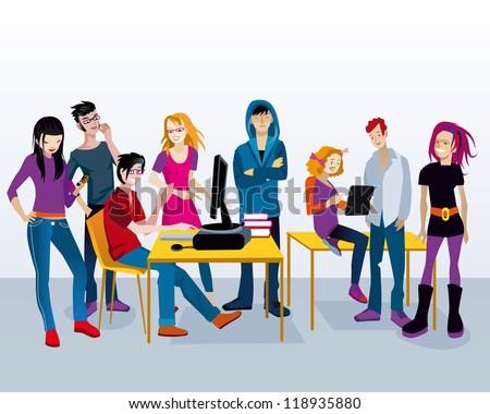 Sujet de conversation : 20 ides de sujets de conversation