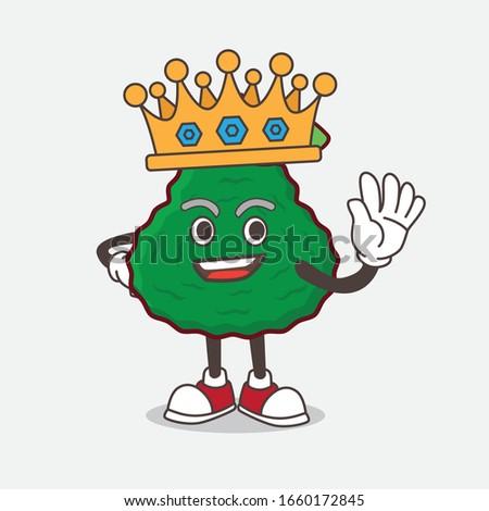 a picture of kaffir lime