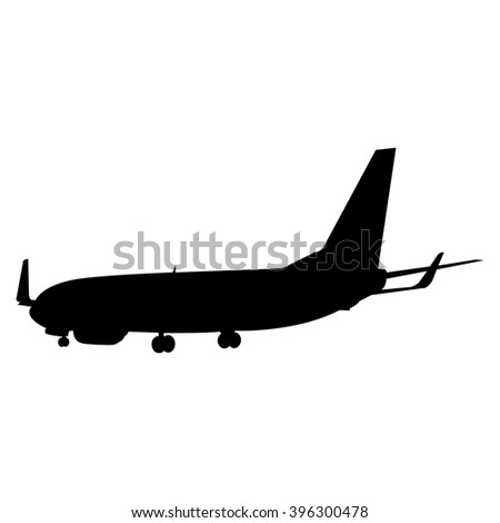 stock-vector-a-plane