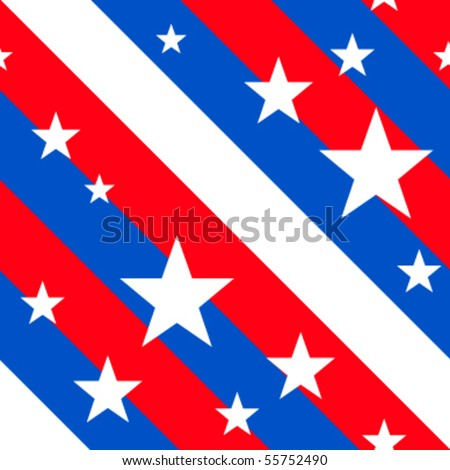 Red White Blue Stripes Background Red White And Blue Stripes