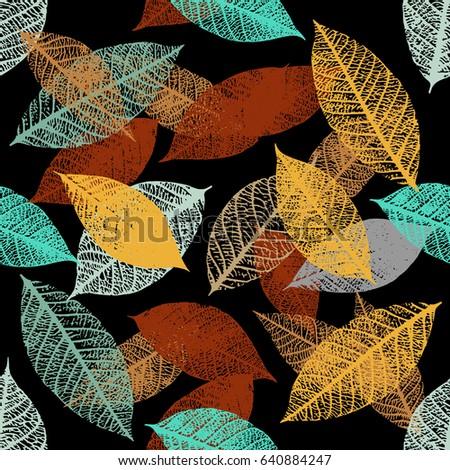 a seamless background pattern
